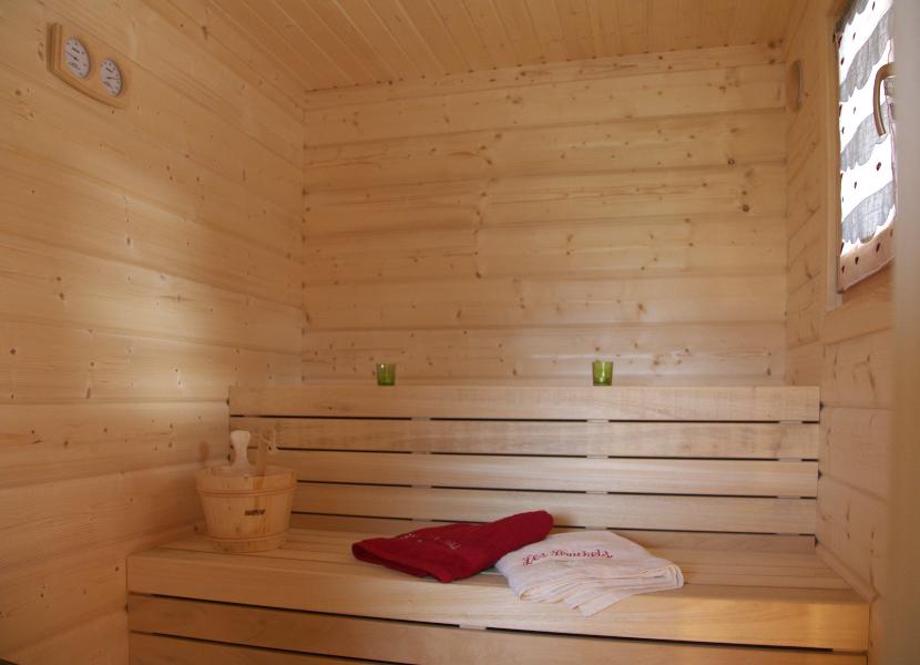 Sauna......