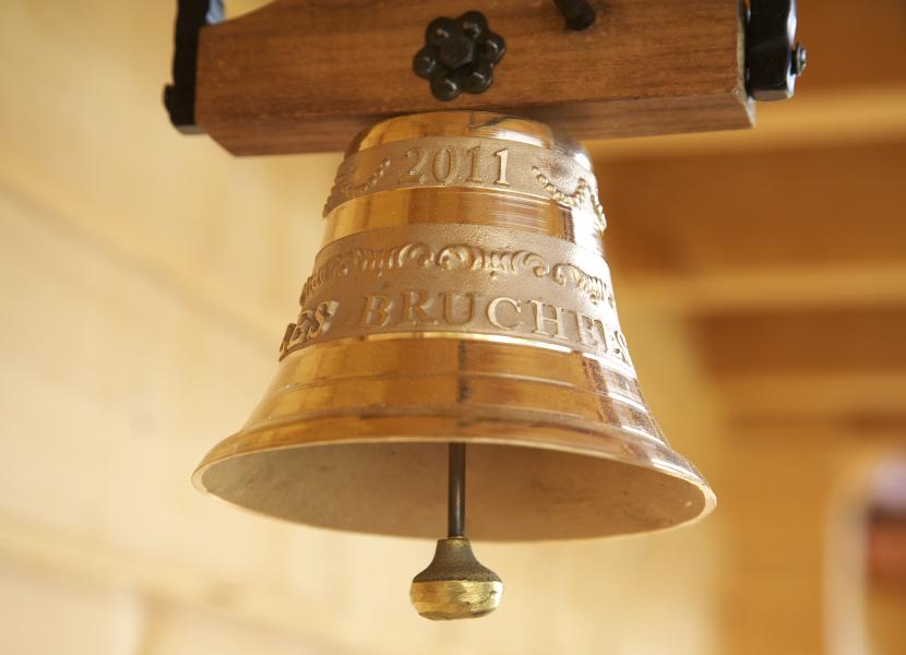 Sonnez la cloche....
